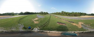 Summit Point Turn 1 Pano