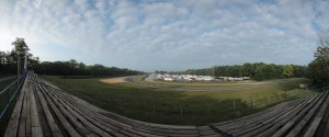 Summit Point Turn 10 Pano